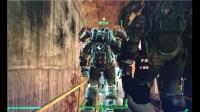 《辐射4》无限刷动力机甲及融合核心玩法攻略及操作介绍
