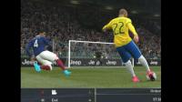《实况足球2016》新手打6星电脑玩法详解