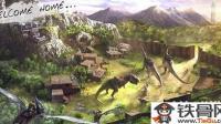 《方舟:生存进化》随龙房屋建造的方法详细分析