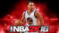 《NBA 2K16》生涯模式查看自己数据方法介绍