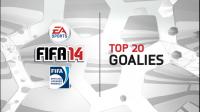 《FIFA 16》最强门将Top20图文一览
