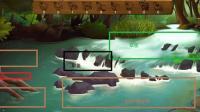 《侠客风云传》养成模式部分经验及高效率钓鱼玩法视频攻略