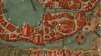 《巫师3:狂猎》狼学派套装图纸位置图文详解