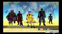《龙珠:超宇宙》刷全种族特性方法介绍