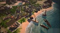《海岛大亨5》岛民早中期住宅的选择