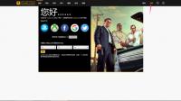 《GTA5》官网注册及加入帮派图文教程