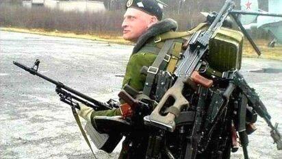 在我们俄罗斯,丧尸都是濒危物种!