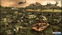 战争游戏空地一体配置要求