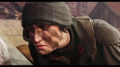 【COD17】2月4日僵尸模式第一赛季新图FIREBASE Z预告片 新怪物,新奇迹武器,新饮料!使命召唤冷战