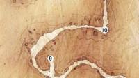 《仙剑5前传》流光洞宝箱获得地图