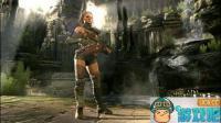 《狂怒》DLC酷热氏族游戏截图欣赏