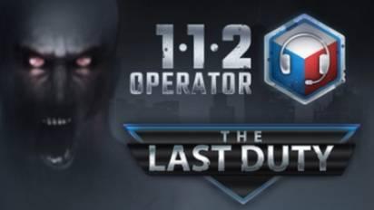 恐慌起源,新物种出现!112接线员/DLC最后一战体验流程1/疯萌别类