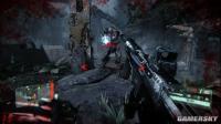 《孤岛危机3》游戏评测 你的化身只是一把枪