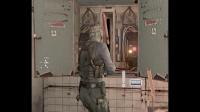 《生化危机6》Leon第三章不靠海莲娜关火焰演示视频