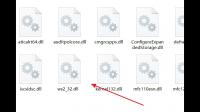 """《僵尸车手:高清版》在XP上运行时出现""""无法定位程序输入点。。。""""的弹框"""