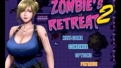 最新更新~僵尸生活2进退维艰 V0.4.2b 【RPG】这种打僵尸游戏我可以