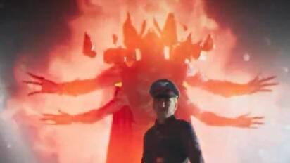 使命召唤18先锋僵尸模式新宣传片