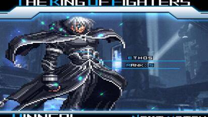 [KOF MUGEN] Imperial Warlords: Ethos vs Constantine + NEW SCREENPACK PREVIEW